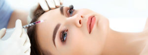 PRP Cosmetic Treatments